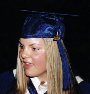 kate the grad
